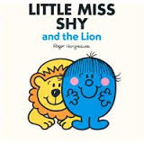 Little Miss Shy and the Lion