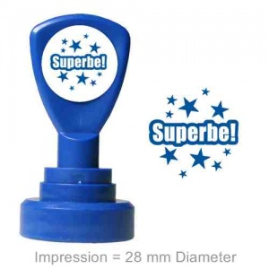 Tampon Superbe